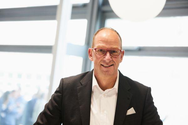 Neuer Geschäftsführer bei Hansgrohe Deutschland