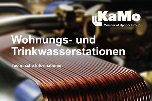 Neues KaMo-Planerhandbuch