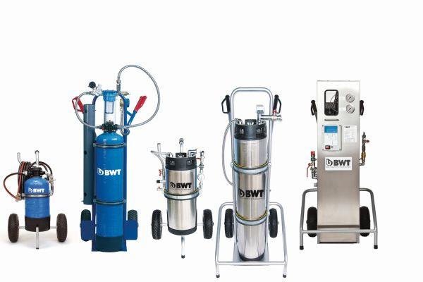 Heizungswasser-Aufbereitung aus praktisch einfacher Sicht