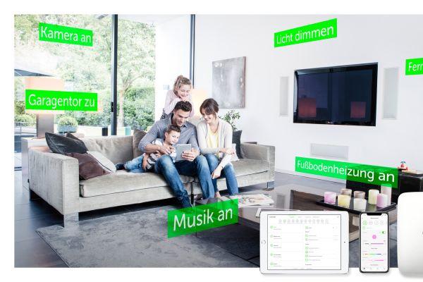 """""""Qbox 2"""": Viel Rückenwind im Smart-Home-Wettbewerb"""