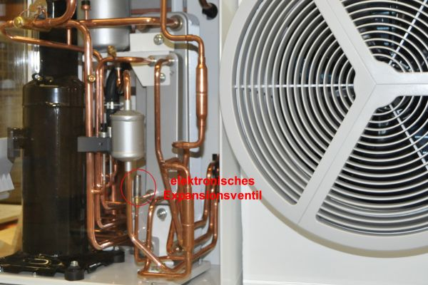Luft/Wasser-Wärmepumpen: Neue Generation überzeugt