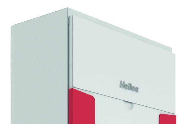 """Das neue """"KWL EC 170 W"""" von Helios Ventilatoren"""