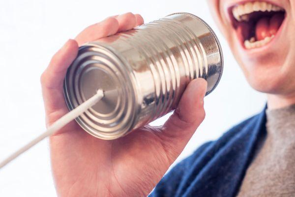 Strategisches Hören und Gehörtwerden – in revolutionär-digitalen Zeiten für alle Marktakteure besonders wichtig…