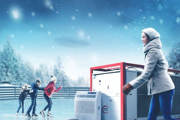 Mietkälte im Winter nutzen
