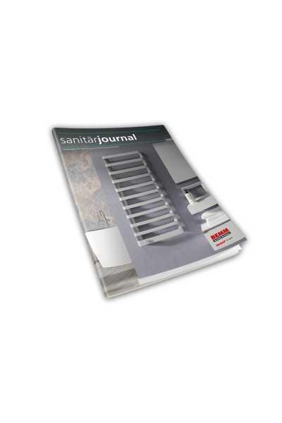 SanitärJournal - Heft 1, Februar 2018 SanitärJournal - Heft 1/2018