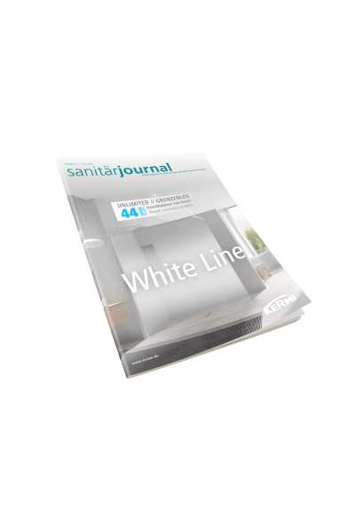 SanitärJournal - Heft 3, Juni 2020 SanitärJournal - Heft 3/2020