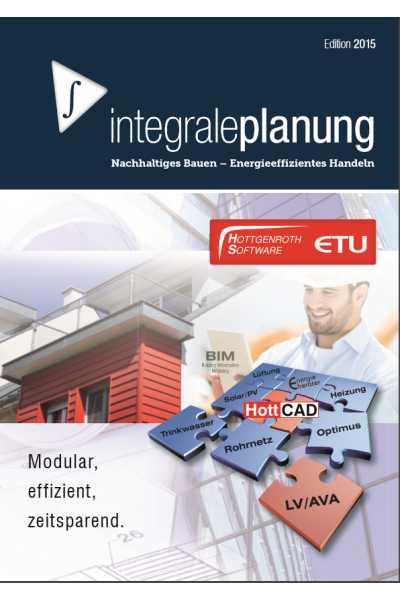 Integrale Planung - Edition 2015 Edition 2015