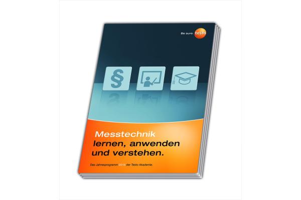 """Imagebild""""Thermografie-Grundlagenschulung für Testo Wärmebildkameras"""": Lenzkirch, 28.11.2018"""