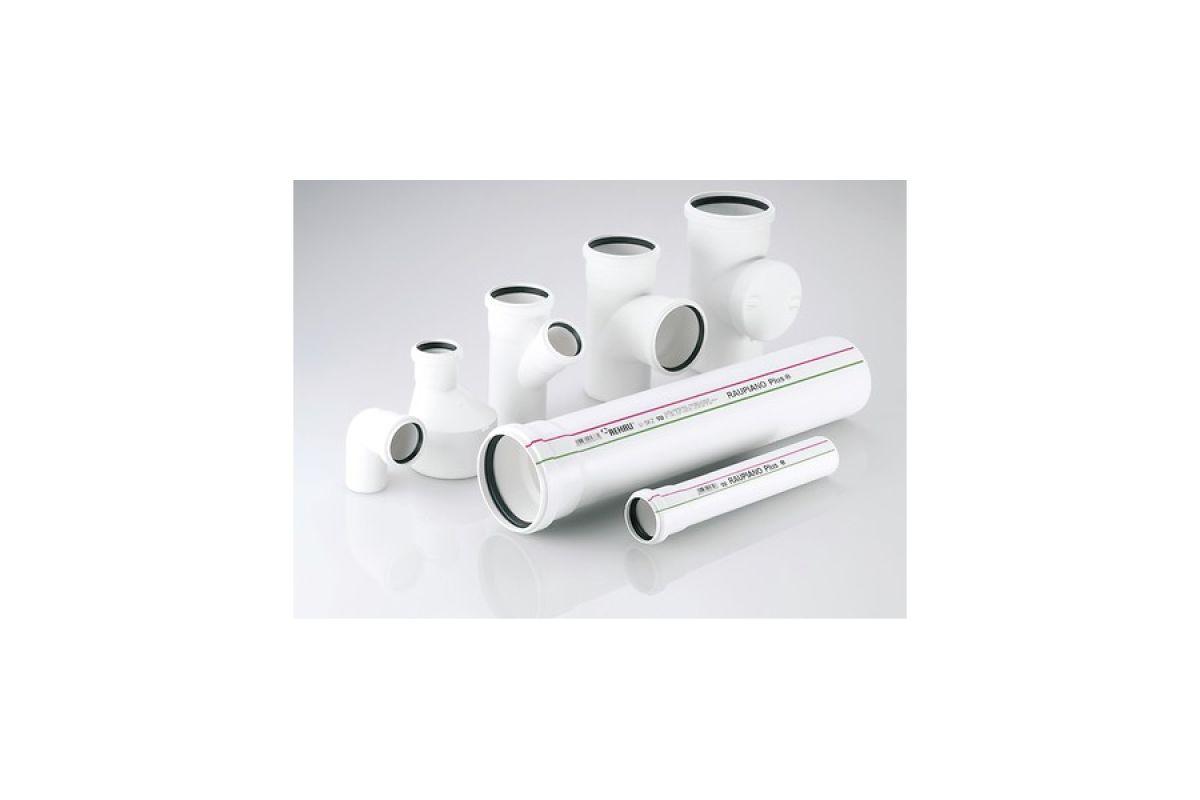 kunststoff-abwasserrohr | sanitärjournal - sanitärjournal