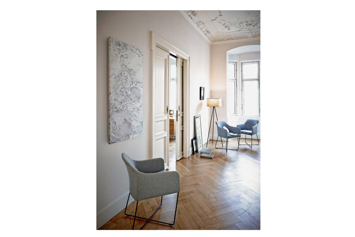 design heizk rper wohlige w rme aus der steckdose. Black Bedroom Furniture Sets. Home Design Ideas