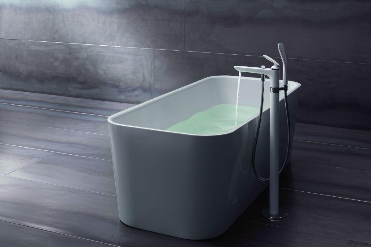 Standarmatur f r die badewanne sanit rjournal sanit rjournal - Standarmatur badewanne ...