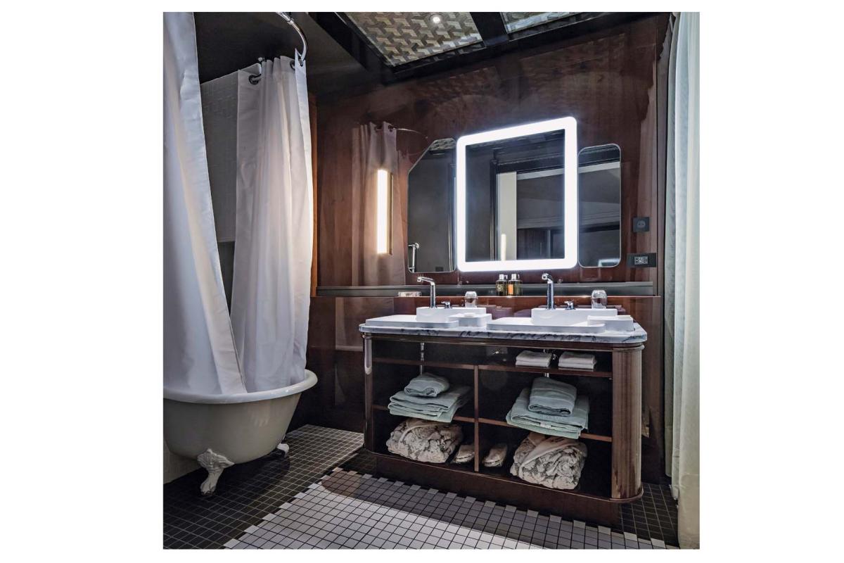 Die hotelserie des sanit rjournals sanit rjournal for Design hotel eifel bewertung