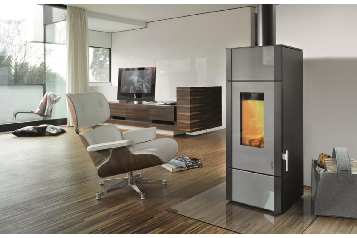 raumluftunabh ngiger kaminofen heizungsjournal. Black Bedroom Furniture Sets. Home Design Ideas