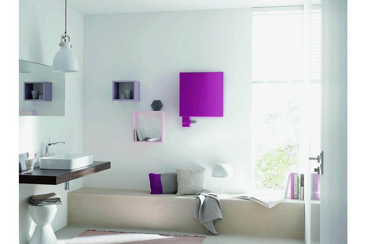 designheizk rper auf der ish 2017 heizungsjournal. Black Bedroom Furniture Sets. Home Design Ideas