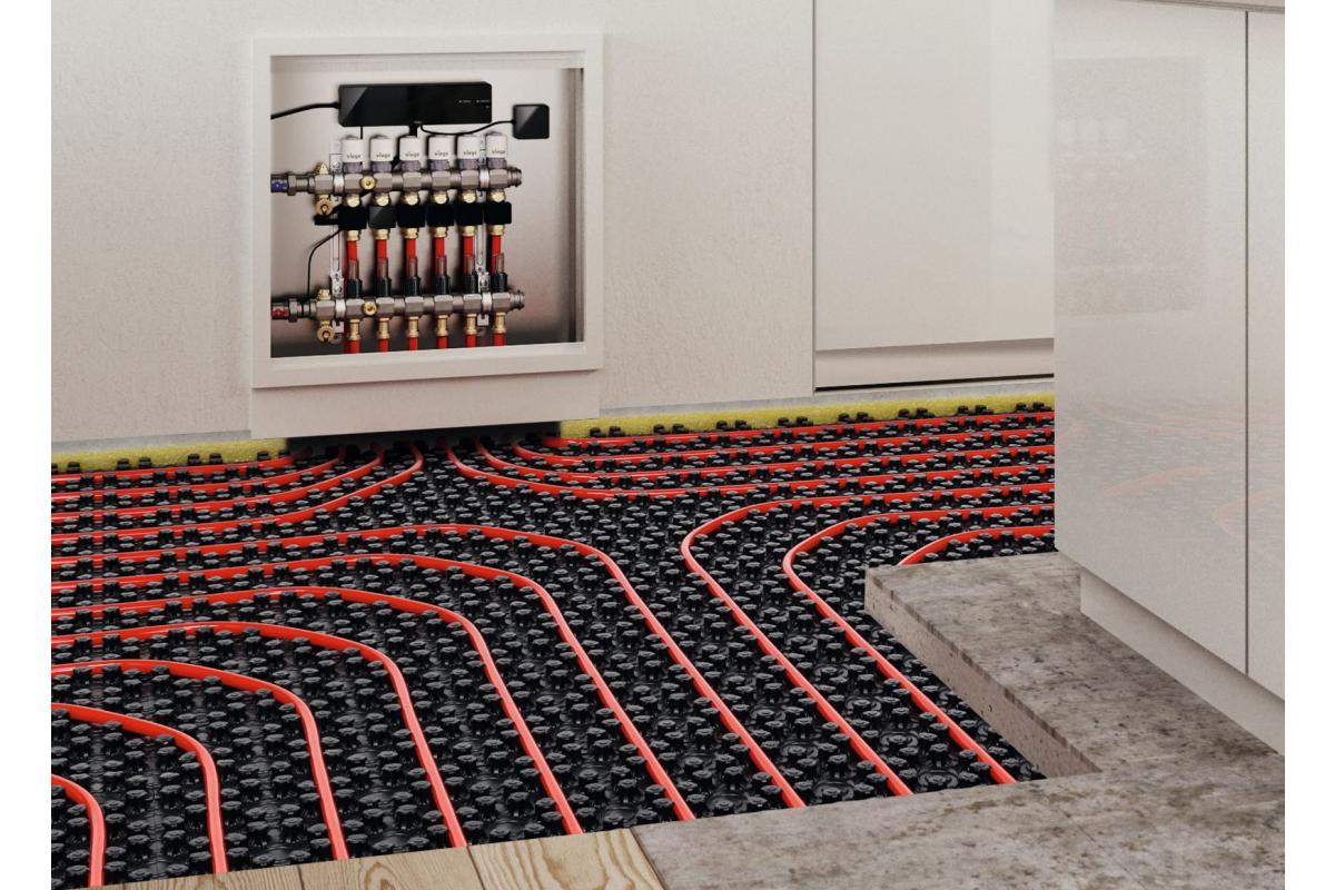 hydraulischer abgleich 4 0 heizungsjournal. Black Bedroom Furniture Sets. Home Design Ideas