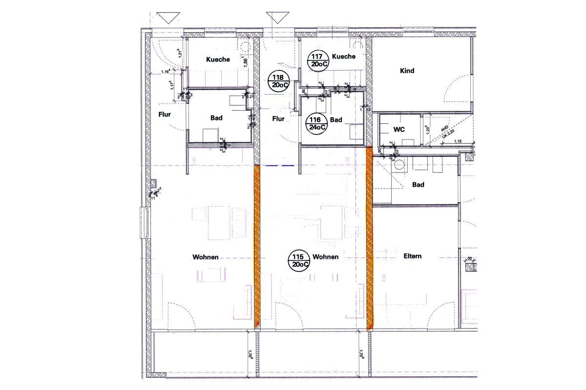 Favorit Fußbodenheizungen bedarfsorientiert regeln - Teil 1 - HeizungsJournal FE92