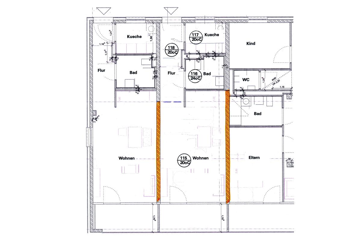 Fußbodenheizungen bedarfsorientiert regeln - Teil 1 - HeizungsJournal