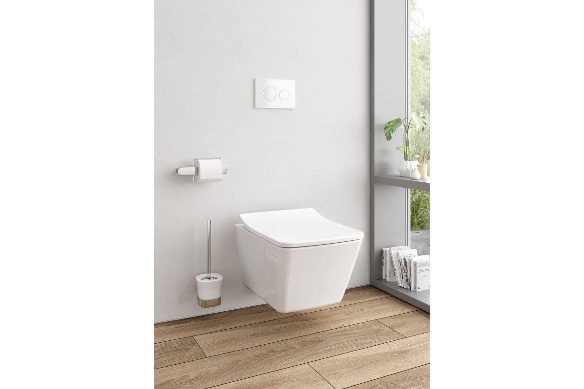 Neues WC von Toto - SanitärJournal