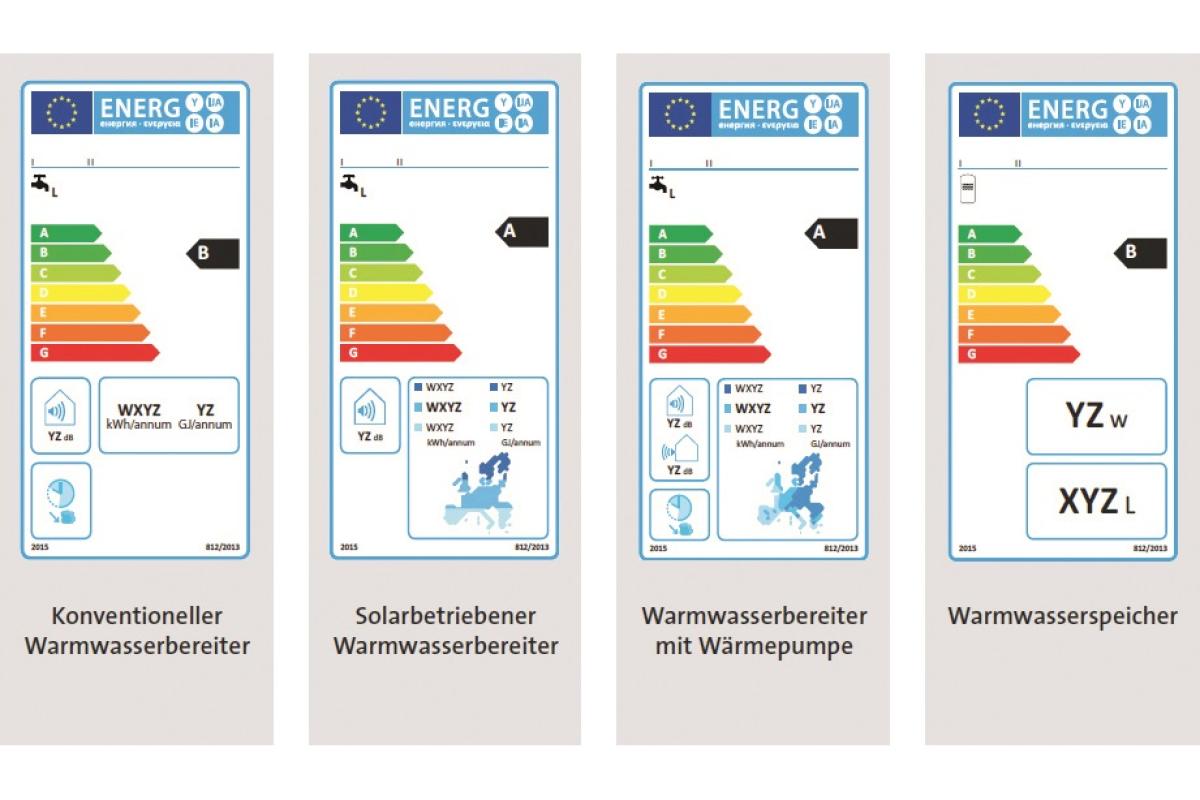 Ausgezeichnet Aus Der Spitze Warmwasserbereiter Zeitgenössisch - Die ...