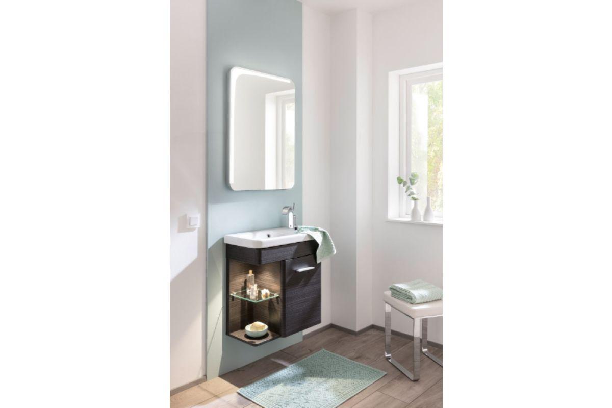 Lanzet Smart Mirror Cabinet\