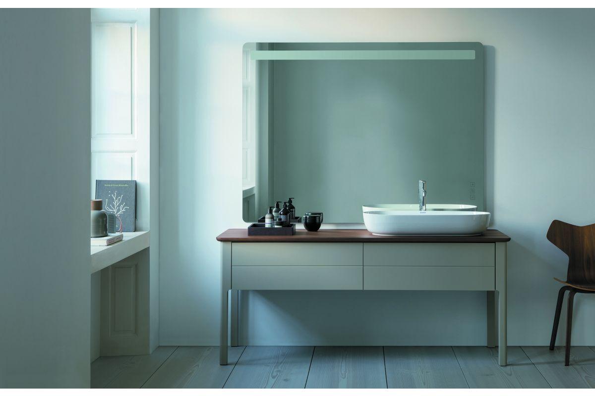 Im modernen Bad wird Grau das neue Weiß! - SanitärJournal