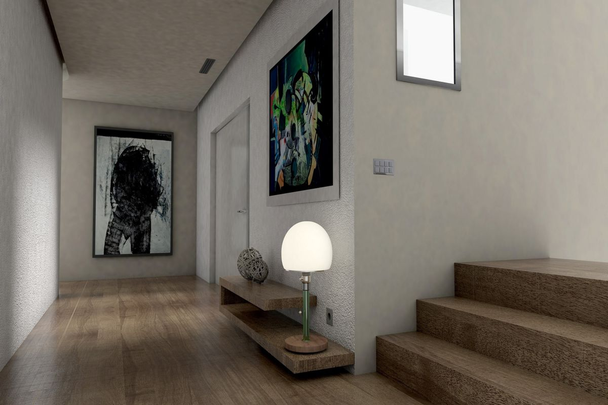 Fußboden Schlafzimmer München ~ Überhitzung von transferräumen effektiv verhindern heizungsjournal