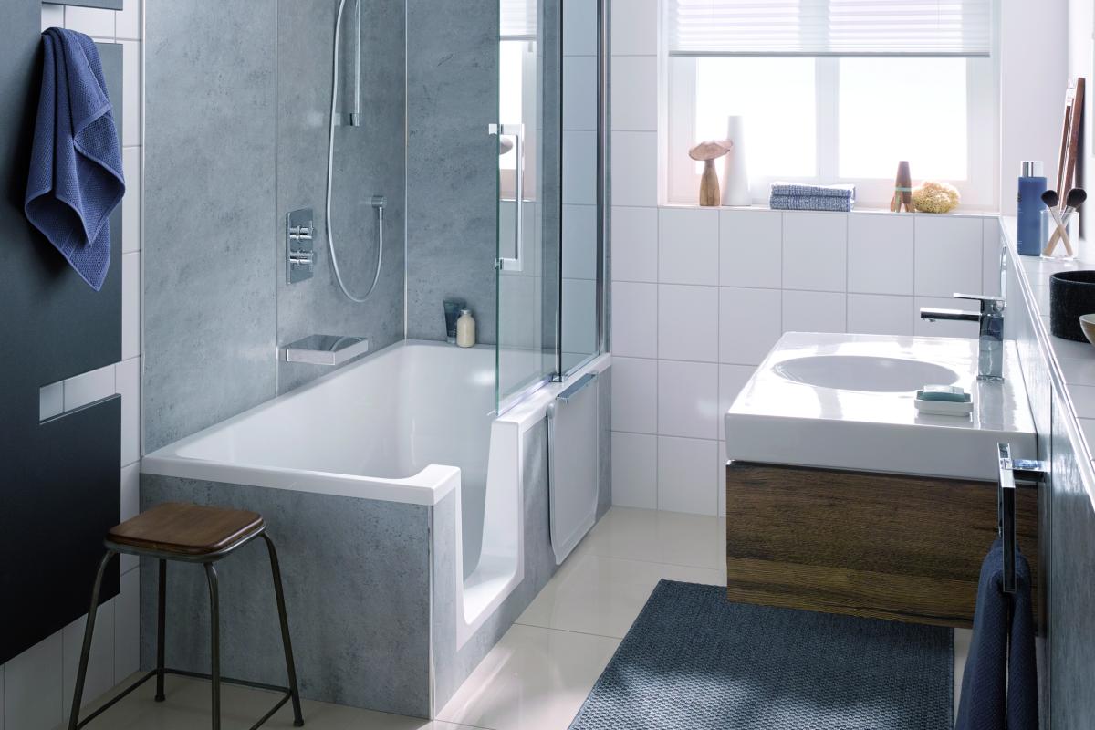 badewanne mit dusche sanit rjournal sanit rjournal. Black Bedroom Furniture Sets. Home Design Ideas
