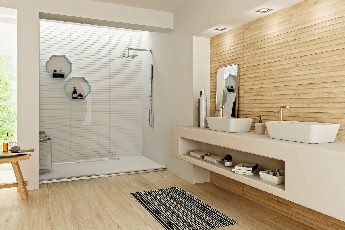 das bad im einklang mit der natur sanit rjournal. Black Bedroom Furniture Sets. Home Design Ideas