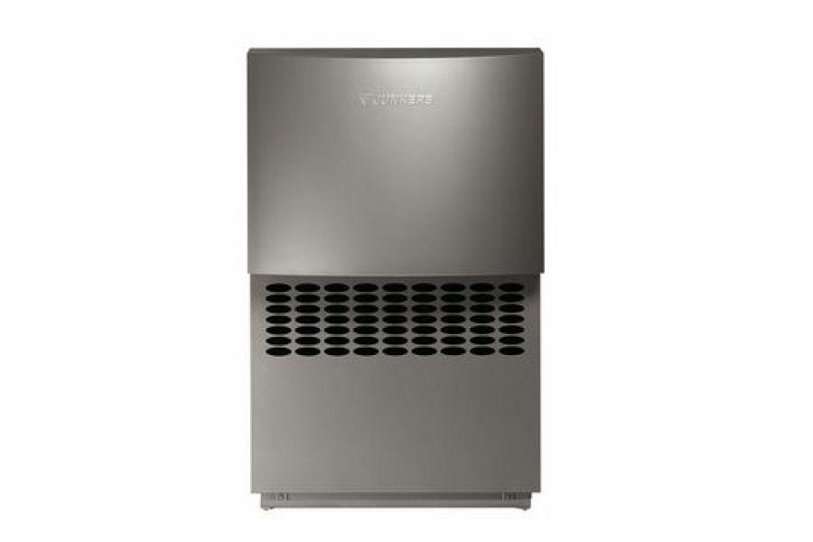 Die Luft/Wasser-Wärmepumpe