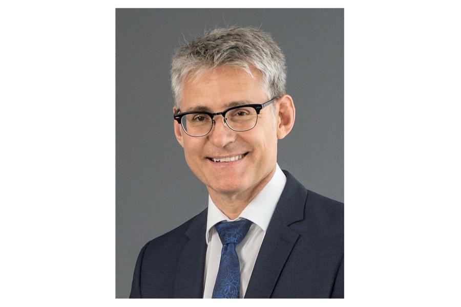 Harald Belzer ist Vorstand der SHK AG.