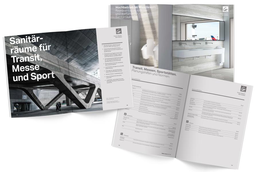 Das neue Objekt-Magazin für Planer, Architekten und Bauherren.