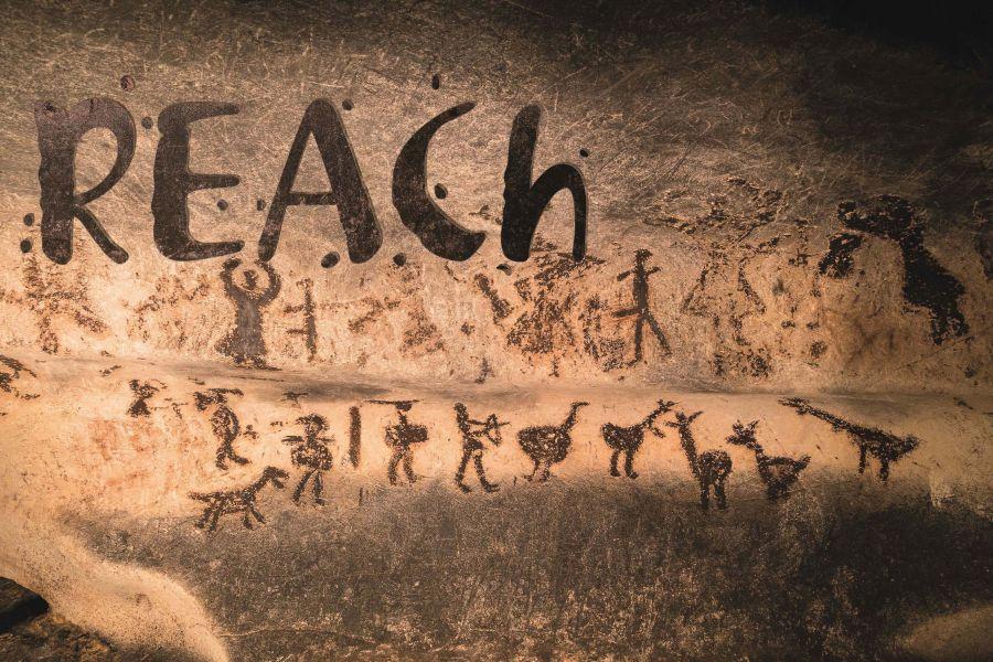 Mit REACh in die Steinzeit? Ganz so drastisch wird es wohl nicht kommen.