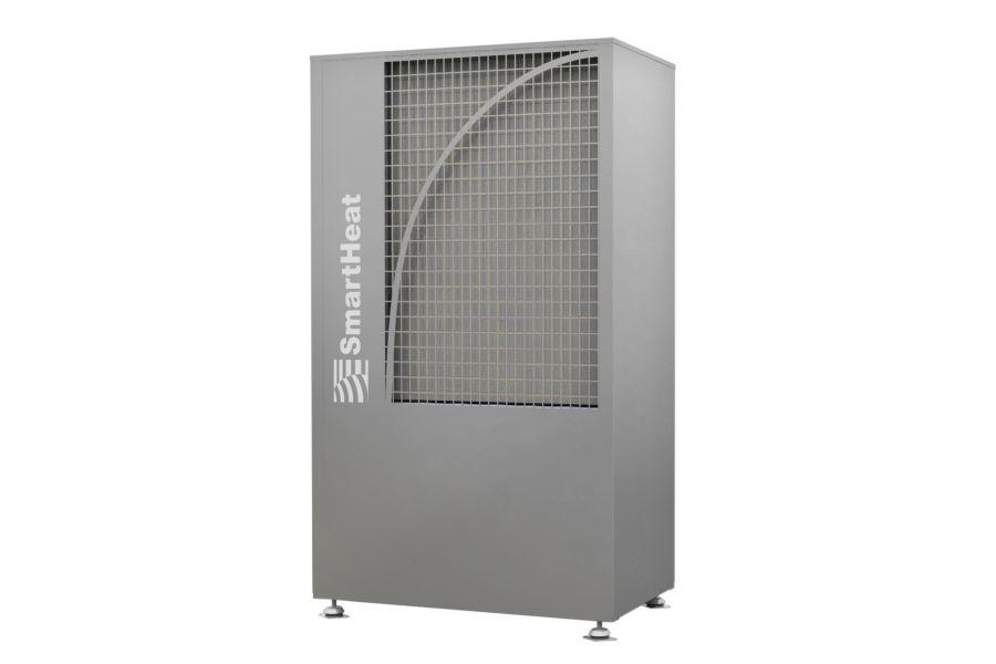 Die Hybrid-Wärmepumpe