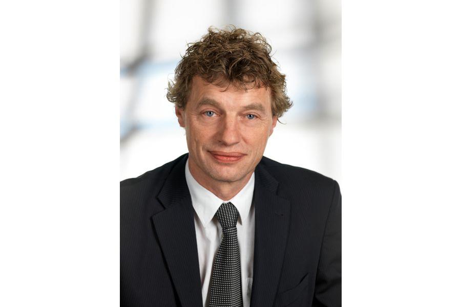 Johann Kalkgruber, Geschäftsführer der Solarfocus GmbH.