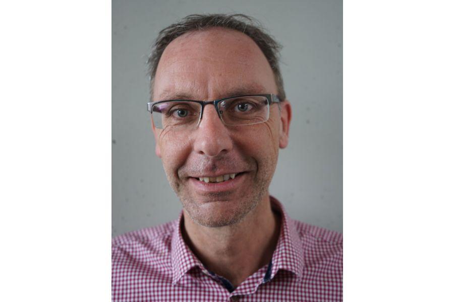 Richard Wasmeier, Leiter Heiztechnik-Sparte der Brunner GmbH.