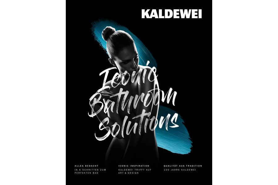 """Das Bild zeigt einen Screenshot des Kaldewei """"Magalogs""""."""