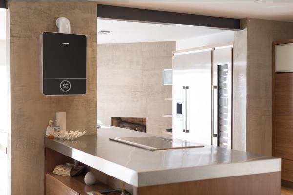 Bosch: Smart Home und Smart Heating auf höchstem Niveau