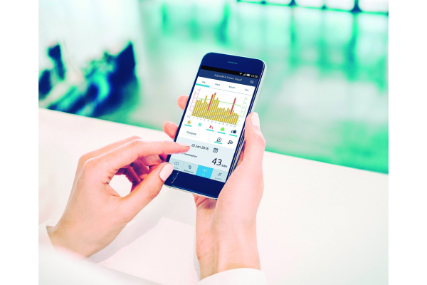 """Panasonic: Die neue """"Aquarea Smart Cloud"""" für Wärmepumpen"""