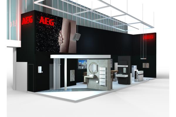 AEG Haustechnik setzt auf Elektrik