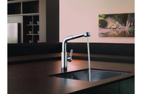 KWC: Zeitloses Design mit Funktionalität und Mehrwert