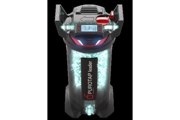 Elysator: Zwei neue Produkte