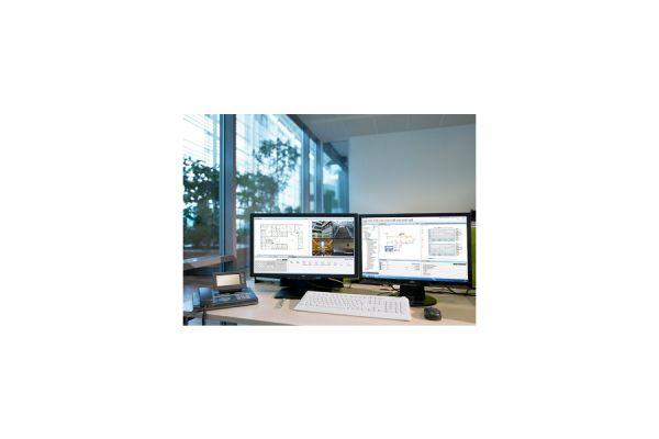 Computergestütztes Gebäudeautomationssystem