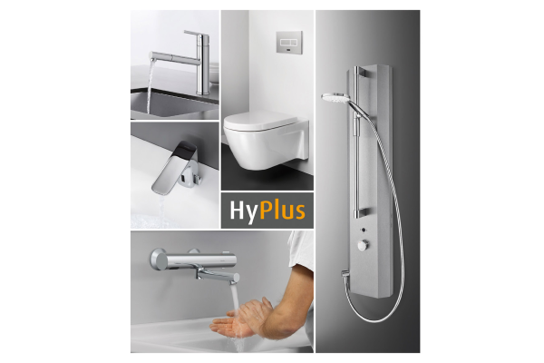 trinkwasserhygiene fachbeitr ge news sanit rjournal. Black Bedroom Furniture Sets. Home Design Ideas