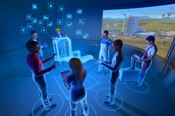 BIM: Siemens veröffentlicht Daten für Produkte