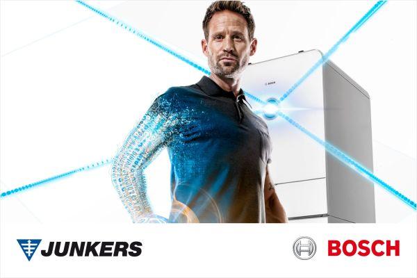 Junkers-Werbebild