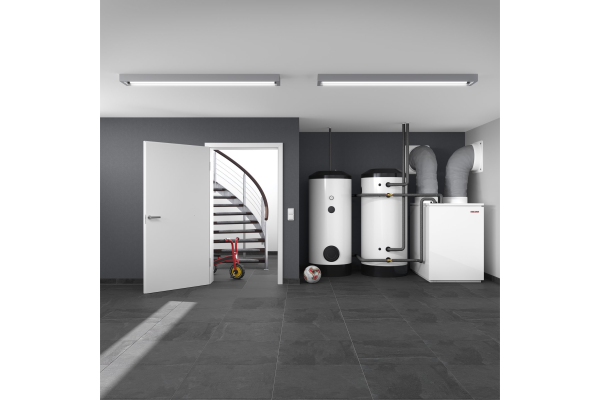 Stiebel-Eltron-ISH-Neuheit: Inverter-Luft-Wärmepumpe für die Modernisierung