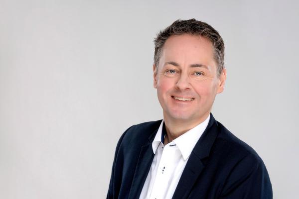 Alexander Schuh wird neuer Geschäftsführer bei Remeha