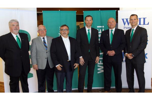 Wilo schließt Unternehmensakquisition in den USA ab