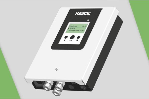 """Power to Heat - Überschüssigen Strom intelligent nutzen mit dem """"DeltaTherm PV"""""""