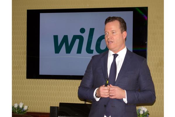 WILO-Bilanz erneut mit Rekordergebnis